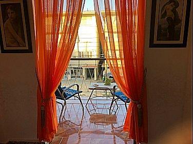 Alquiler del apartamento ronaldo en vedado la habana for Terraza del apartamento