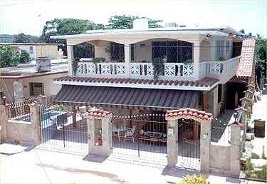 Alquiler de habitaciones en la casa de renta de maria en guanabo playas del este de la habana cuba - Casas para alquilar en la playa ...