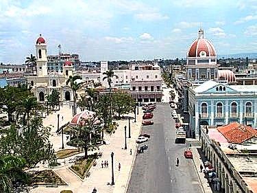 lugares turistico de cuba: