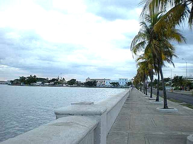 FOTOS DE LA CIUDAD DE CIENFUEGOS, CUBA