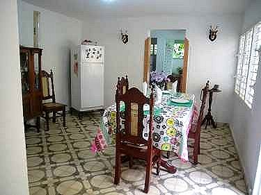 Alquiler de habitacion en el hostal la juliana de trinidad for Alquiler de casas en la juliana sevilla