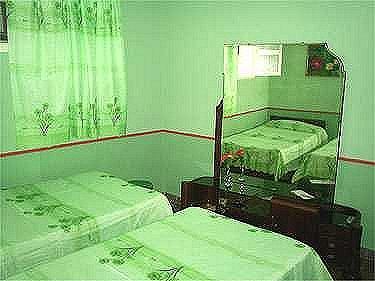 Alquiler de APARTAMENTO Y HOSTAL EVA en Santa Clara, Cuba