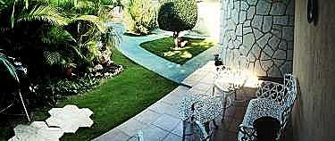 Alquiler de la casa de beny en varadero for Casa mansion los jardines havana
