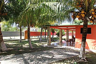 Alquiler de casa particular carlos en guanabo playas del - Jardines de casas particulares ...