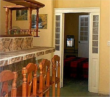 Alquiler del apartamento de tania en centro habana - Barras de bar para casas ...