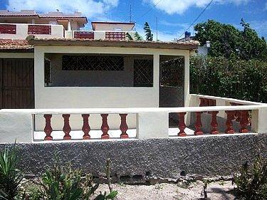 Alquiler del apartamento 1 de anneris en varadero cuba for Terraza del apartamento