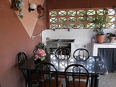 Alquiler de la casa de raquel y osmany en cienfuegos cuba for Terrazas traseras
