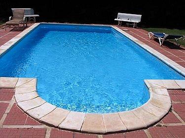 Casa faceli con piscina alberca en la habana cuba - Piscina dentro de la habitacion ...
