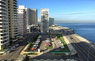 Hostal Mare Nostrum En Vedado  La Habana