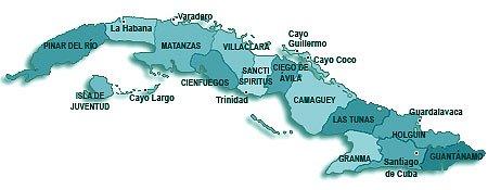 Anecdotas enviadas por los usuarios de una Casa Particular en Cuba