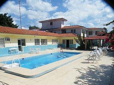 Alquiler de la casa ordaz con piscina alberca en for Casas en alquiler en la playa con piscina